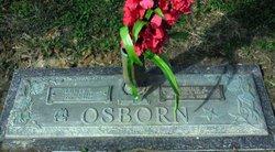 Lewis Everett Lew Osborn