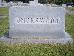 Bessie K. Underwood