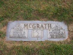 Patricia A. Patsy <i>Reddy</i> McGrath