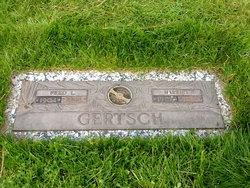 Fred L Fritz Gertsch