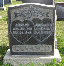 Joseph (Giuseppe) Cevasco
