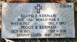 Peggy E Kernan