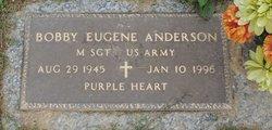 Bobby Eugene Anderson