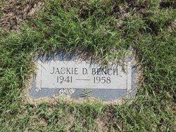 Jackie David Bench