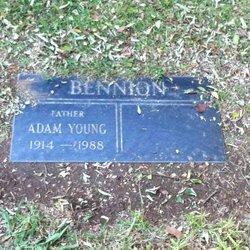 Adam Young Bennion