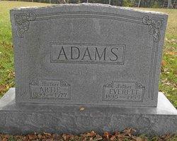 Ardis Plumice Artie <i>Dance</i> Adams