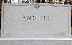 Ruth Morrill <i>Nichols</i> Angell