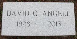 Dr David Clark Angell