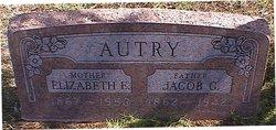 Jacob Gideon Autry