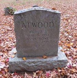 Wilbur S Atwood