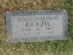 Dolly <i>Perryman</i> Brazil