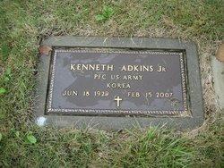 Kenneth Alkins, Jr