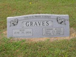 Cherry Ruth <i>Palmer</i> Graves
