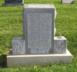 Henrietta C Castro