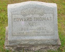 Edward Thomas Key