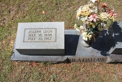 Joseph Leon Bradshaw