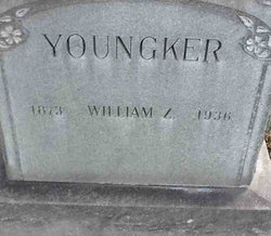 William Zephania Youngker