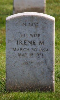 Irene M Jerome
