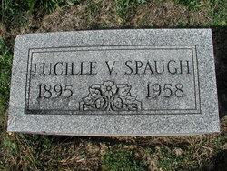 Lucille Verona <i>Bauman</i> Spaugh