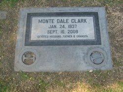 Monte Dale Clark