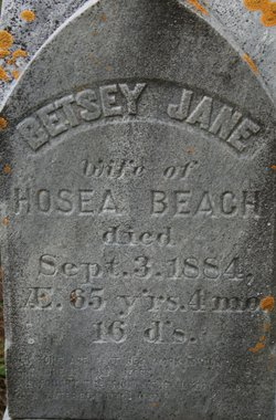 Betsey Jane Beach