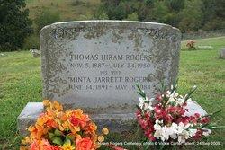 Thomas Hiram Rogers, Sr