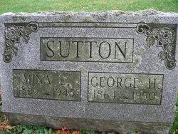 George Harrison Sutton