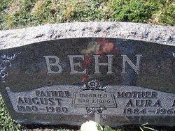 August H. Behn