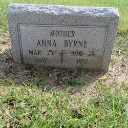 Anna Byrne