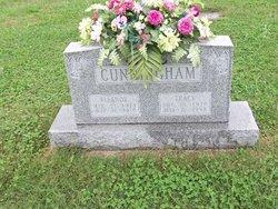 Eleanor M. <i>Walker</i> Cunningham