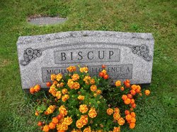 Michael J Biscup