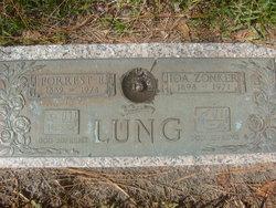 Ida <i>Zonker</i> Lung