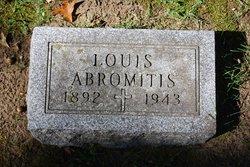 Louis Abromaitis