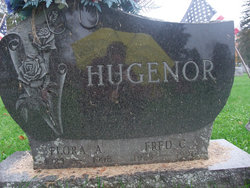 Fred C. Hugenor