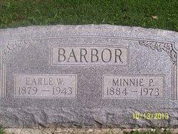 Earle W. Barbor