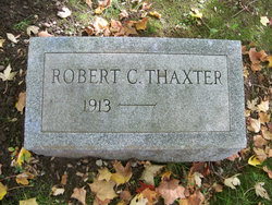 Robert C Thaxter
