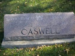 Sarah Francis Caswell