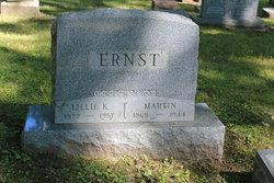 Lillie K. Ernst
