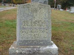 Mary Louise <i>Manville</i> Belisle