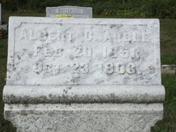Albert Charles Arble