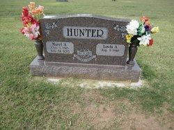 Murel A Hunter