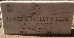 James Charles Phelps