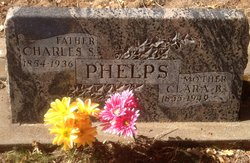 Charles S. Phelps