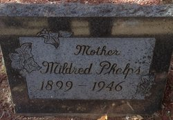 Mildred Dorothy Phelps