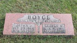 George William Boyce