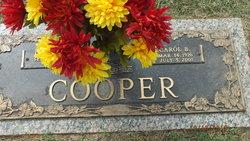 Carol B. Cooper