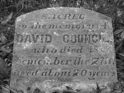 David Council