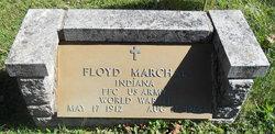 Floyd Marsh Marchal