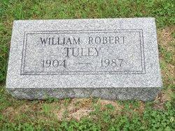 William Robert Tuley