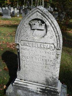 Luke Belknap